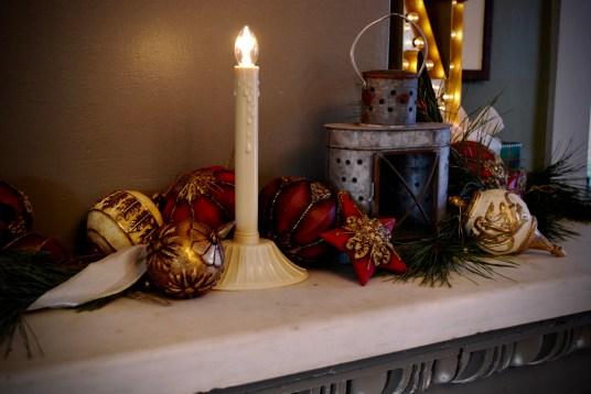 Northshire Living Christmas Holiday Interior Decor