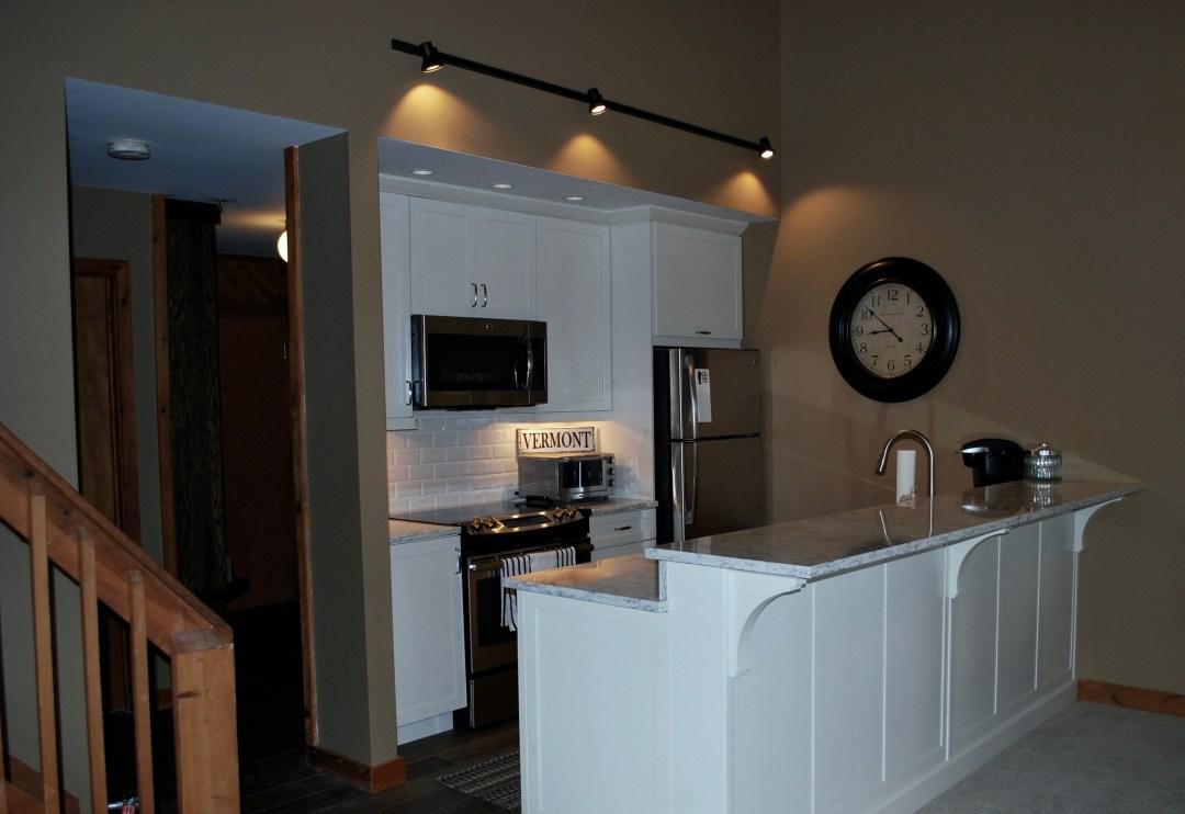 Ober Tal Kitchen Remodel