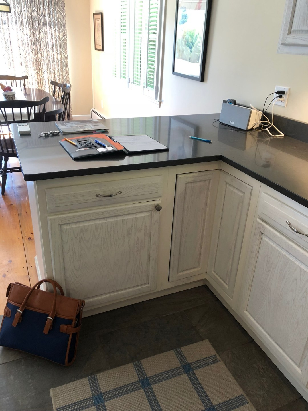 Countertop Replacement