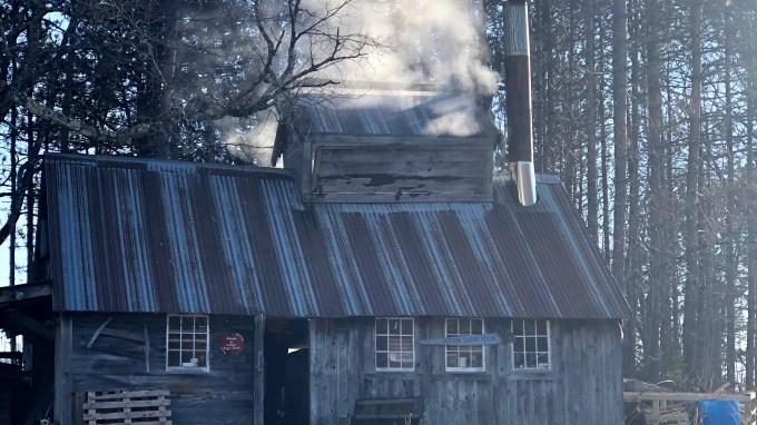 Vermont Sugar House