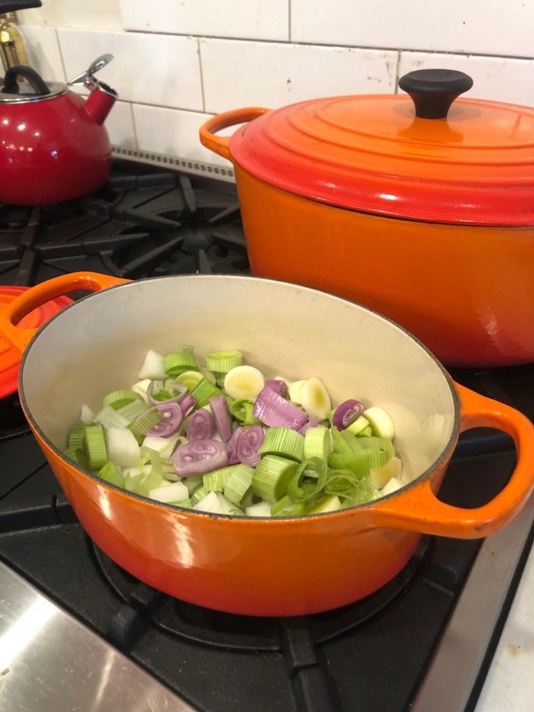 kitchen cooking sauce gravy italian food manchester vermont shop local locally grown garden harvest