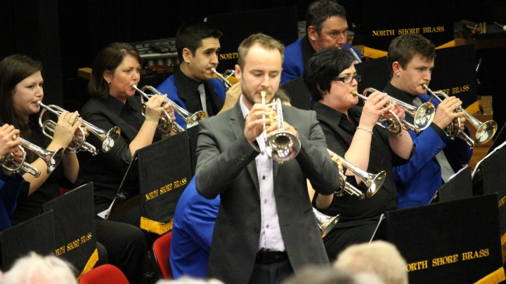 Harmen solo and cornets 5 July 2015 - CP 2016 standard image