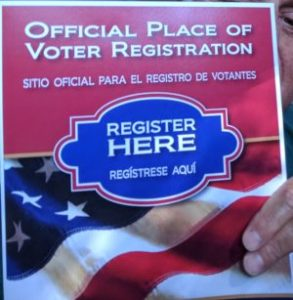 Become a deputy voter registrar in Illinois