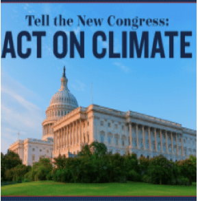 Act on Climate Chang