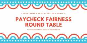 Paycheck Fairness Roundtable