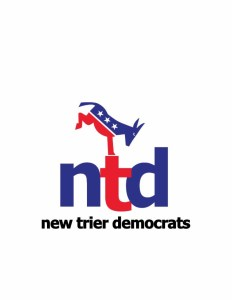 New Trier Democrats' Canvassing Wisconsin @ New Trier Democrats Office   Winnetka   Illinois   United States