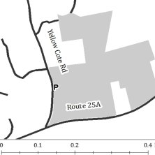 red-cote-preserve-trail-map