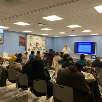 CCE of Nassau County presentation