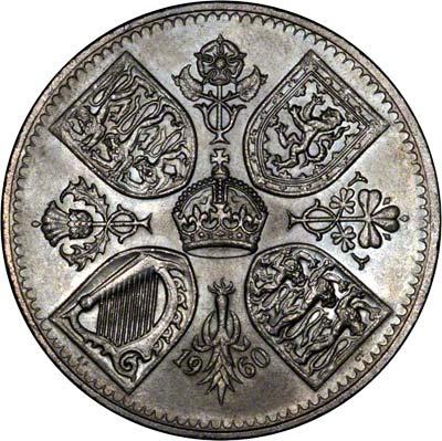 1960 Crown reverse