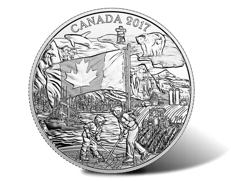 Spirit of Canada 2017