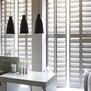 Internal Window Shutters