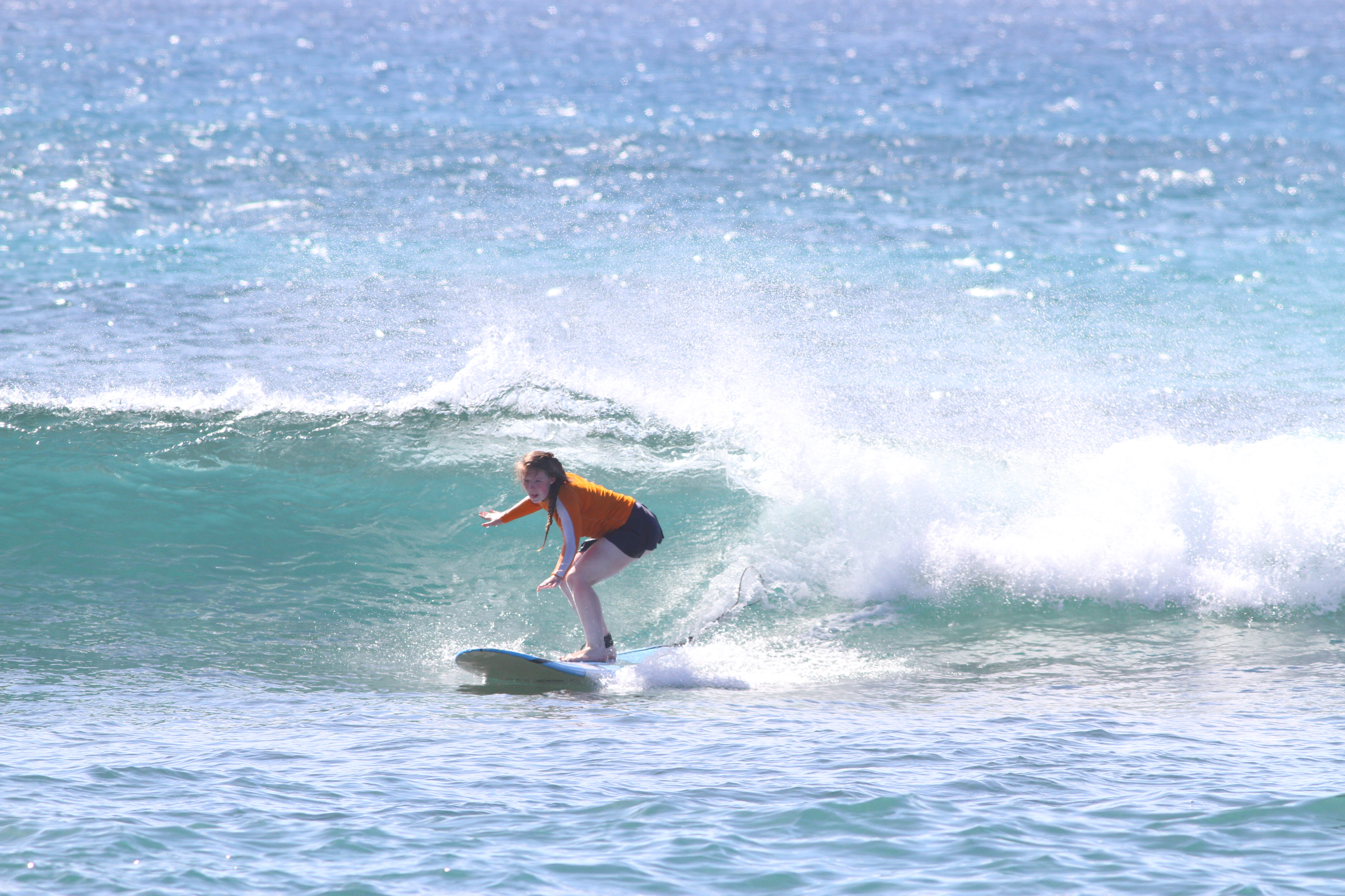 Best Oahu Surf Lessons for Beginners