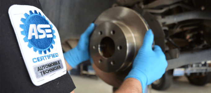 Brake Repair Shop Auto Service Northside Collision Shop
