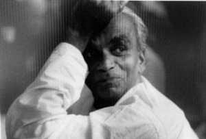 Picture of B.K.S. Iyengar