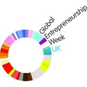 Global Entrepreneurship Week 2012 logo