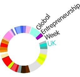 Global Entrepreneurship Week 2012 logo