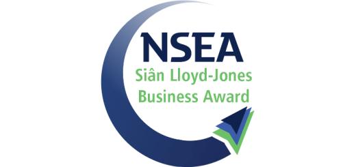 Sian Lloyd-Jones Business Award logo
