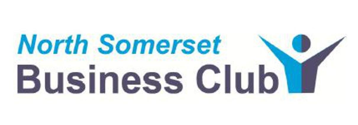 North Somerset Business Club logo