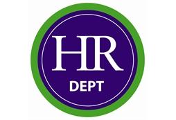 HR Dept logo
