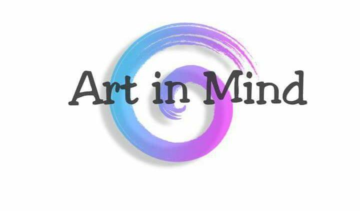 Art in Mind logo