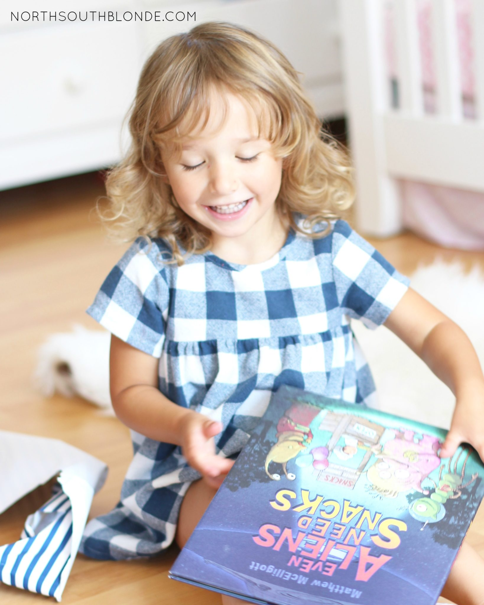 How to Get Kids Excited About Reading (a Bookroo Review)