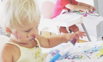 10 Things Your Toddler Needs for Preschool