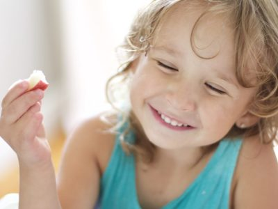 5 Things to Do When Your Child Gets Sick