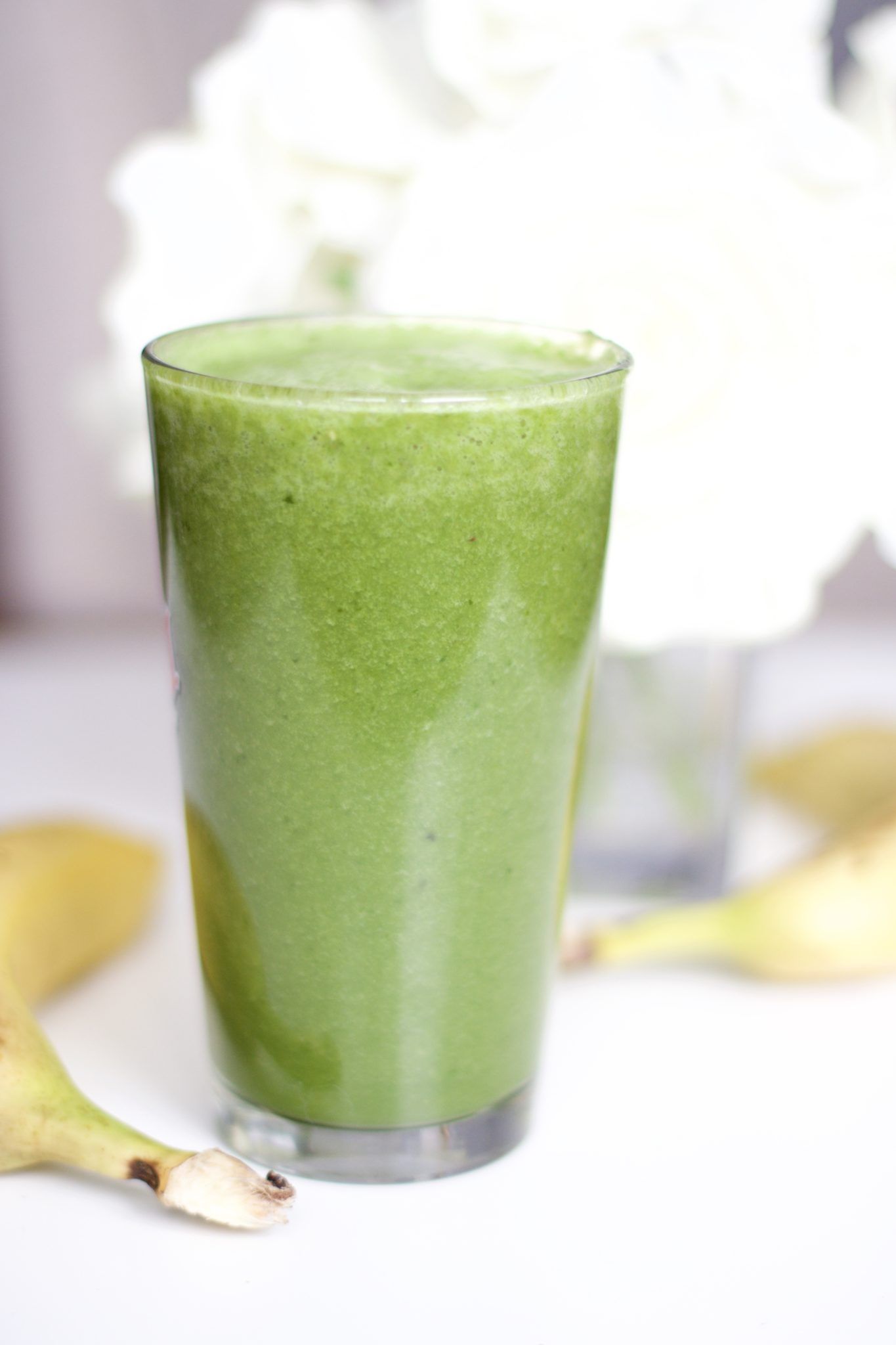 Fat Burning Green Smoothie
