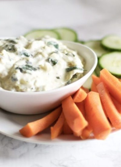 No need to eat out when you can make homemade spinach dip, from scratch! Easy, creamy, cheesy, and delicious. A recipe that's sure to please. Slow Cooker Spinach and Artichoke Dip | Keto Snacks | Gluten-free | Easy Recipes | Low Calories | Healthy Snacks | Keto foods | Kids Snacks | Kid-Friendly | Crock Pot | Low Carb | Keto | Ketogenic | Fat Loss | Weight Loss | Healthy Dips | Game Night | Date Night |