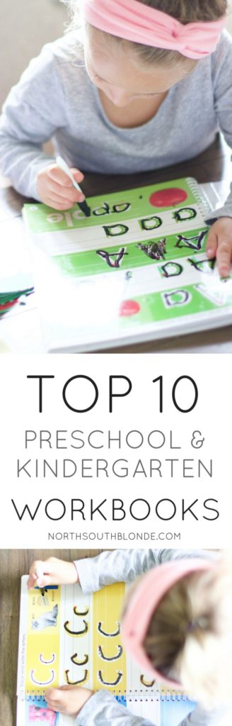 Start them young with a homework routine and watch their little minds grow.Here are the top activity workbooks your preschooler or kindergartener will love! Kindergarten | Toddler | Kids Workbooks | Homeschool | Teach from Home | Activity Books | Learning | Homeschooling | Home Education | Teaching at Home | Motherhood | Parenting | Educational Activities |