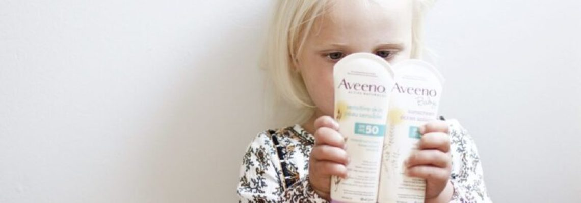 Why You Need to Apply Sunscreen to Your Baby in the Fall