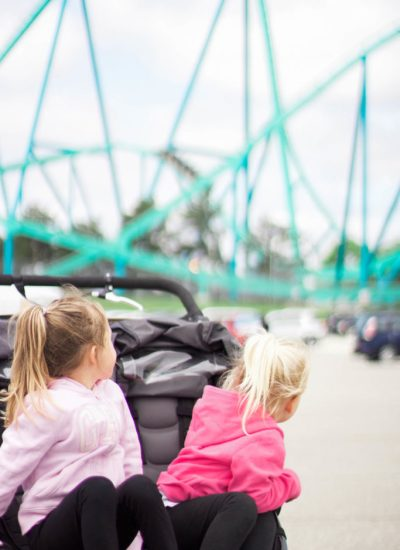 All Day Family Fun at Canada's Wonderland