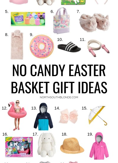 Affordable, practical gifts for toddlers and kids that they are going to love this Spring! Easter Basket Ideas | Easter for Kids | Girls | Toddlers | Gift Guide | Gift Ideas | Children | Presents | Cheap | Amazon | Fun | Easter Bunny | Outfits | Stuffed Animals |