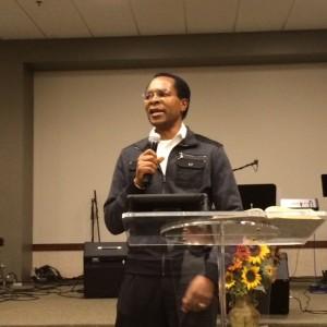 Pastor Ed