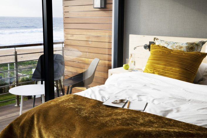 The North Star Micro Hotel - Double Room