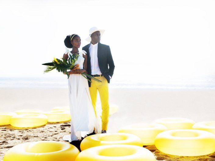 The North Star Wedding