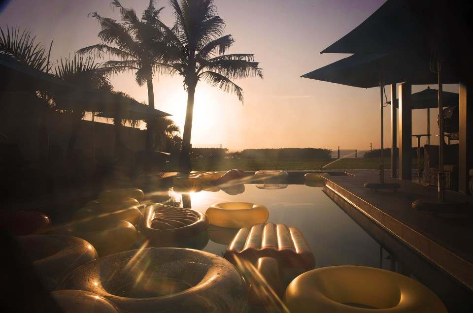 Five super tips to make your next Umhlanga beach holiday perfect.