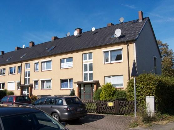 Distelweg 14 • Norderstedt