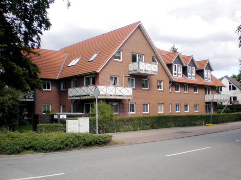 Lütjenmoor Norderstedt
