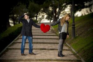 Navigating Relationship Ambivalence