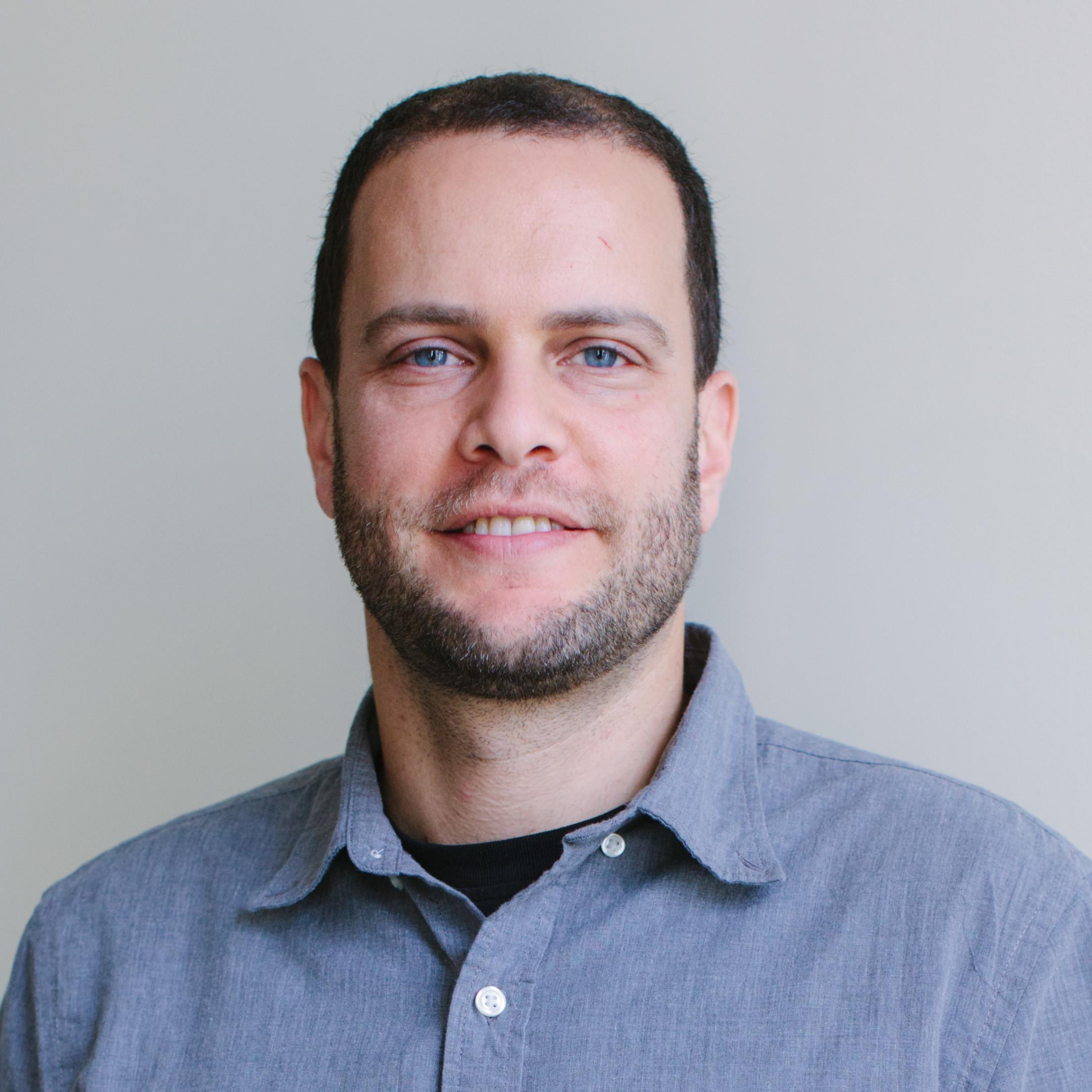 Adam Liebowitz profile picture