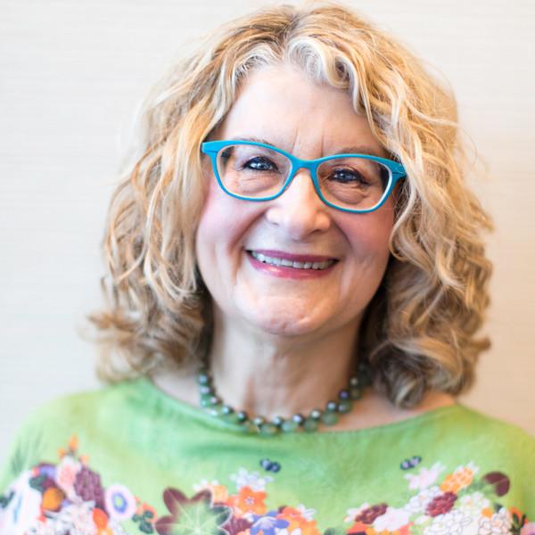 Marjorie Fine profile image