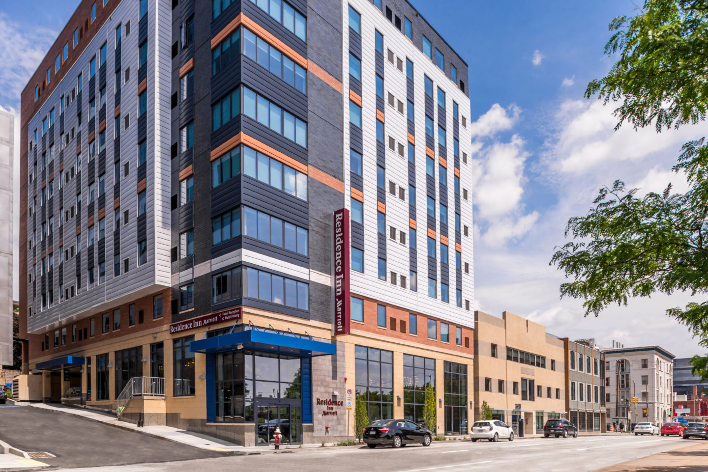 Residence Inn by Marriott Pittsburgh Oakland/University Place