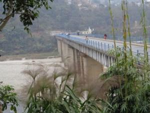 Damauli, Ghumaunighat