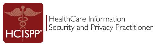 Schlader receives HCISPP Certification