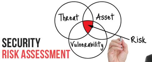 Top 8 Security Risk Assessment Findings