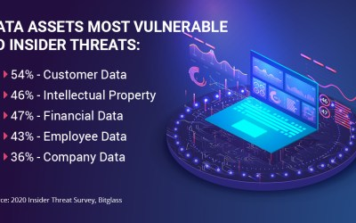 Insider Threats: Spotting Common Indicators and Warning Signs