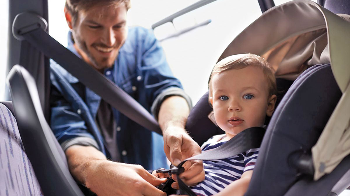 It Is Vital That Parents And Childcare Providers Keep Themselves Educated On The Most Current Car Seat