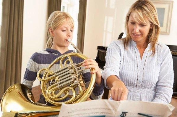 music-teacher