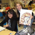Dedicated Teachers Keep Art Alive in Corning